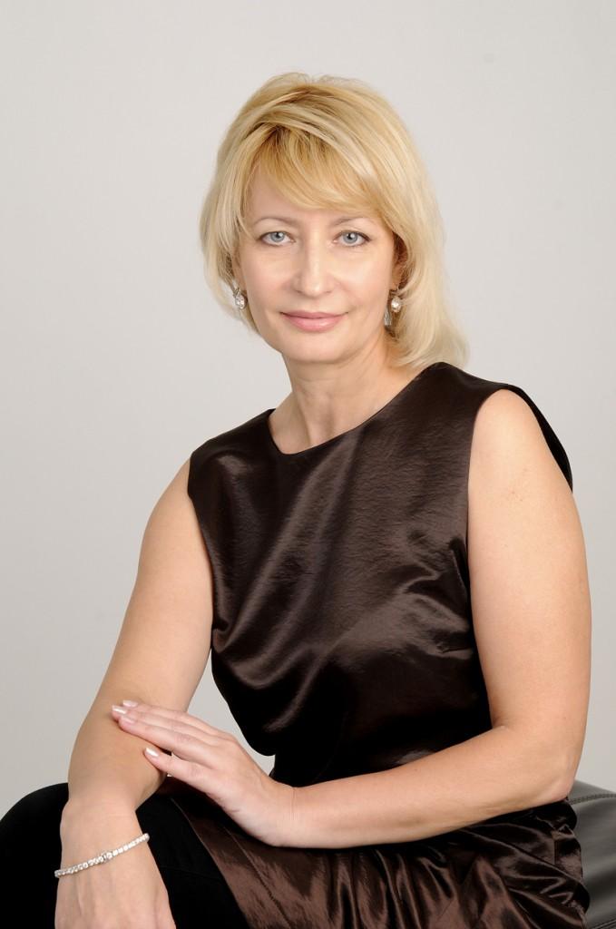Наталья Тресеина