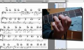урок гитара