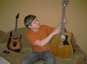 урок гитары