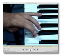 уроки пианино