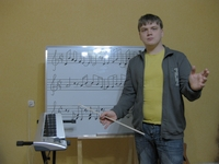 уроки по нотам