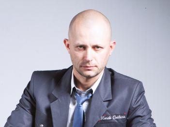 Автор курса Бакланки: секрет хулиганкской драки Алексей Маматов