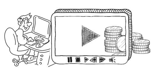 Как Создавать Гипнотическое Видео и Получать 12 000 за минуту?